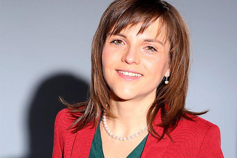 Elisabeth Kaiser zieht für Ostthüringen in die Bundestagswahl
