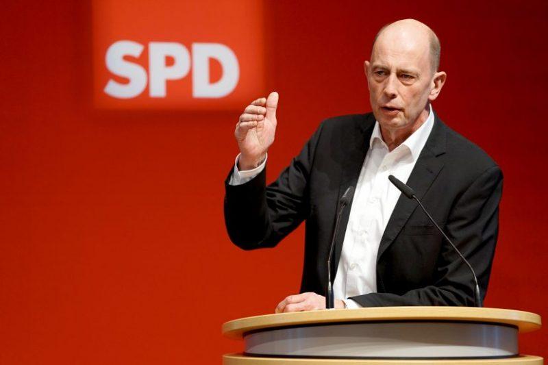 Tiefensee: Gute Arbeit ist Voraussetzung für wirtschaftlichen Erfolg Thüringens